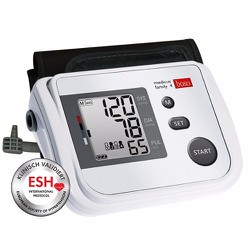 Máy đo huyết áp bắp tay boso medicus family 4