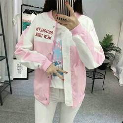 áo khoác mẫu mới