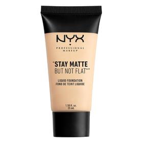 Kem nền Stay Matte But Not Flat Liquid Foundation Ivory SMF04 - SMF04dm