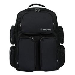Balo laptop Simplecarry R-City Black