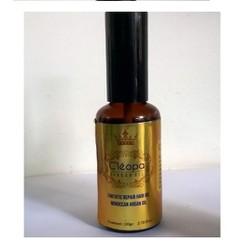 Tinh dầu dưỡng tóc Cleopa vàng