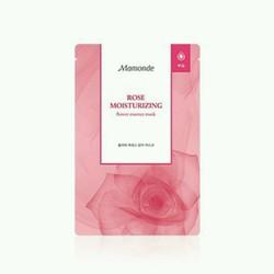 mặt nạ giấy Mamonde
