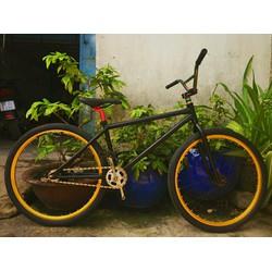 xe đạp Fixed size 36
