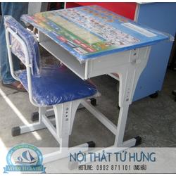 Bộ bàn ghế học sinh giá rẻ. Giao hàng miễn phí hcm