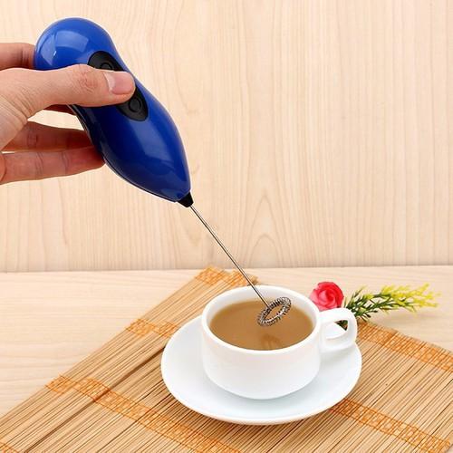 Dụng cụ tạo bọt cafe, đánh trứng