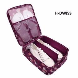 Túi đựng giày du lịch tiện ích