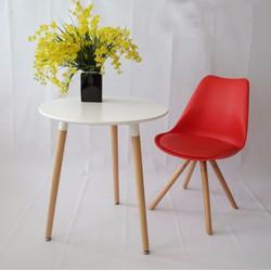 Bộ bàn ghế cafe, phòng ăn
