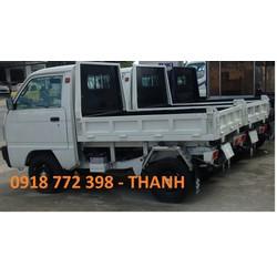 Xe tải Thùng suzuki carry Truck