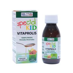 SPECIAL KID VITAPROLIS - Chống viêm đường hô hấp