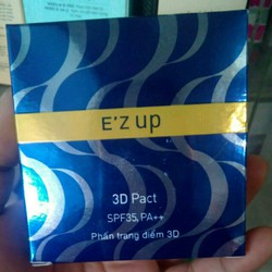Phấn trang điểm 3D EZUP 3D Pact chính hãng