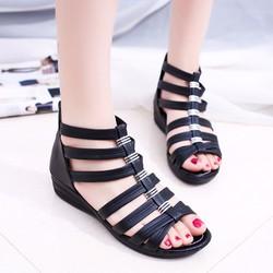 Giày sandal quai ngang chiến binh SD235D
