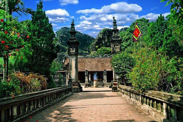 Tour Hoa Lư Tam Cốc 1N cùng Vietbamboo Travel 6