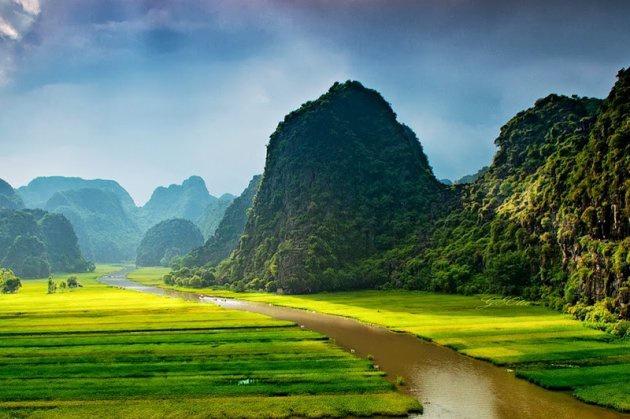 Tour Hoa Lư Tam Cốc 1N cùng Vietbamboo Travel 4