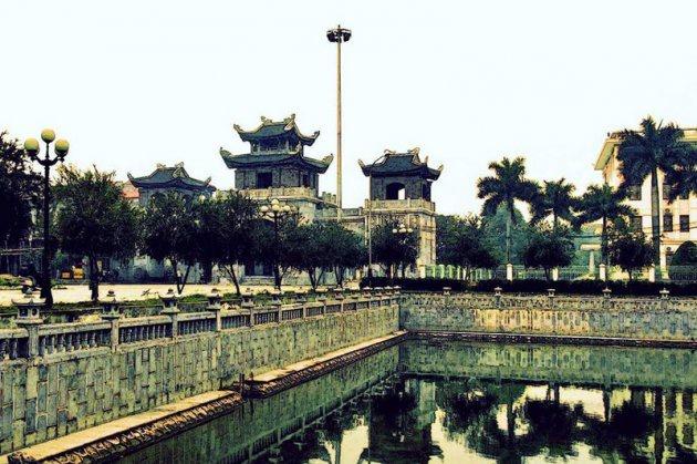 Tour Hoa Lư Tam Cốc 1N cùng Vietbamboo Travel 7