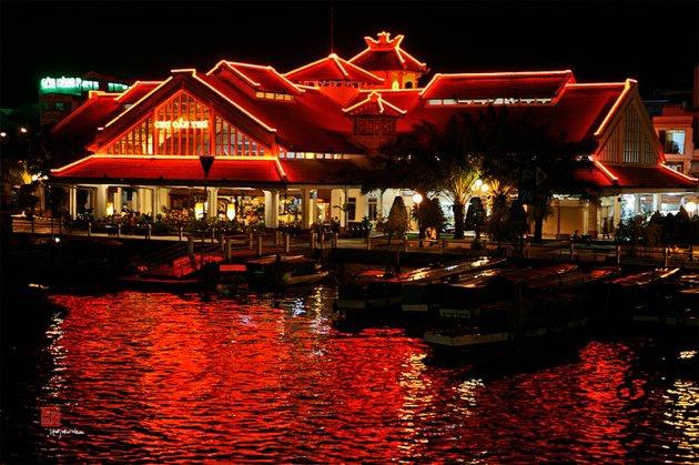 Tour Mỹ Tho Bến Tre Cần Thơ 2N1Đ Ăn tối trên du thuyền 2