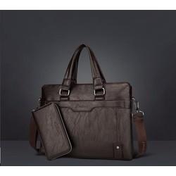 Túi xách da công sở