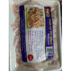 Chân gà rút xương 250gr