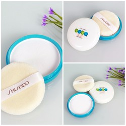 Phấn Baby Powder Shiseido