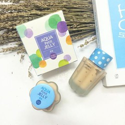 Kem trang điểm Aqua petit jelly BB Cream Holika Holika