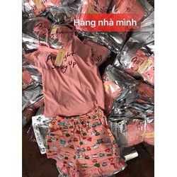 Bộ đồ mặc nhà hàng Quảng Châu cao cấp