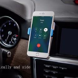 Kẹp điện thoại trên xe hơi Car Holder HOCO CPH01