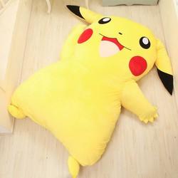 NỆM THÚ BÔNG Pokemon Pikachu 1m4x1m9