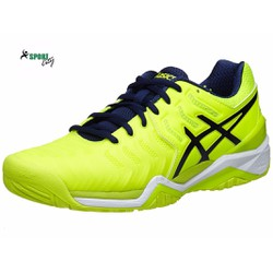 Giày Tennis Asics Gel Resolution 7