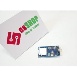Module đọc thẻ TF giao diện SPI