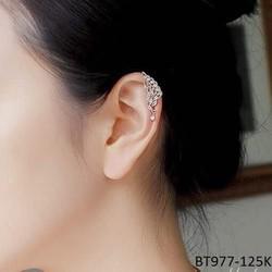Bông tai sang trọng