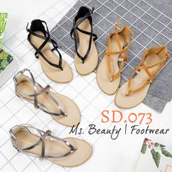 Giày sandal kẹp ngón quai mảnh