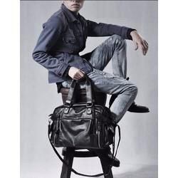 Túi xách nam Cao Cấp Da Bò
