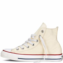 Giày CV AllStar Classic Màu Vàng Mơ Cổ Cao Nam