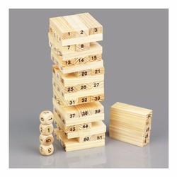 Đồ chơi rút gỗ - Đồ chơi rút gỗ .01