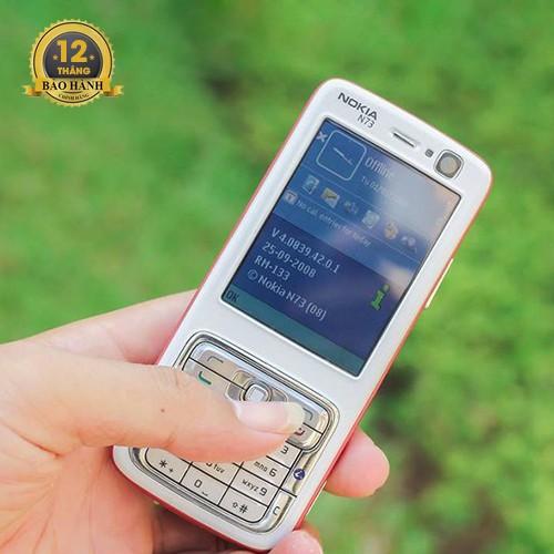 Nokia N73 Nokia N73
