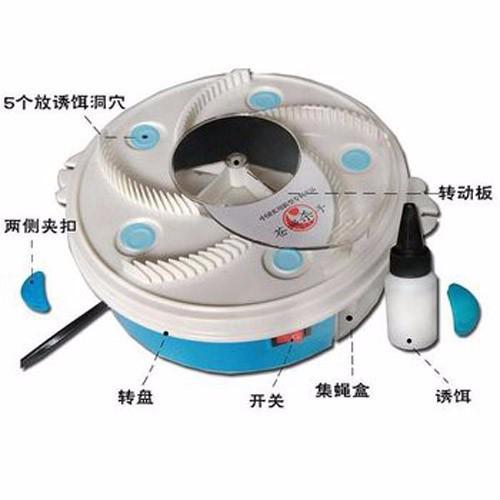 Máy bắt ruồi tự động thông minh cao cấp - 5018817 , 9659737 , 15_9659737 , 250000 , May-bat-ruoi-tu-dong-thong-minh-cao-cap-15_9659737 , sendo.vn , Máy bắt ruồi tự động thông minh cao cấp
