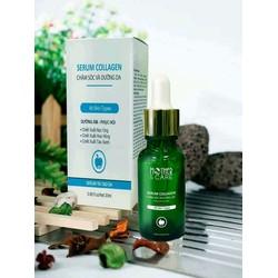 serum collagen chăm sóc và dưỡng da