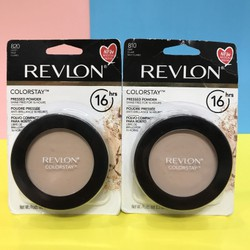 Phấn Phủ RevlonColorStay Pressed Powder