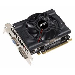 Card màn hình MSI GTX650 1GB DDR5 1GB, 128 Bit, PCI Express x16 3.0