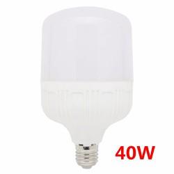 Bóng Đèn LED 40W bulb E27 công suất lớn Ánh sáng trắng
