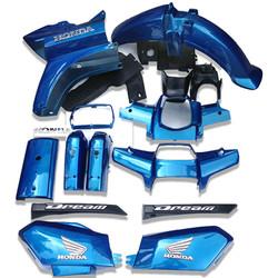 Dàn nhựa Dream II màu xanh YA loại cao cấp