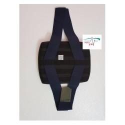 Đai lưng định vị và hỗ trợ điều trị cột sống và thần kinh tọa size XL