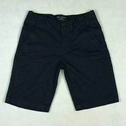 quần short quần lửng kaki nam vải dày đẹp ống suông