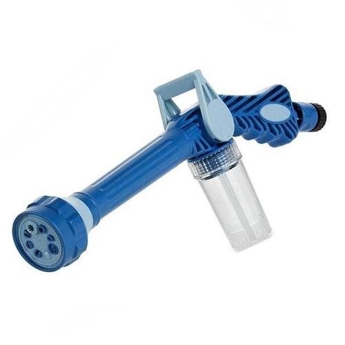 Súng xịt rửa xe tăng áp 8 cấp độ - Súng xịt rửa xe áp lực cao - 7694609 , 6396085 , 15_6396085 , 159000 , Sung-xit-rua-xe-tang-ap-8-cap-do-Sung-xit-rua-xe-ap-luc-cao-15_6396085 , sendo.vn , Súng xịt rửa xe tăng áp 8 cấp độ - Súng xịt rửa xe áp lực cao