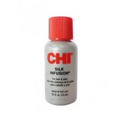 Tinh dầu dưỡng tóc CHI Silk Infusion