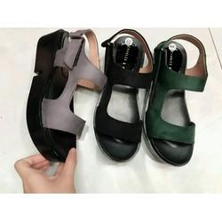 Giày sandal quai chữ T