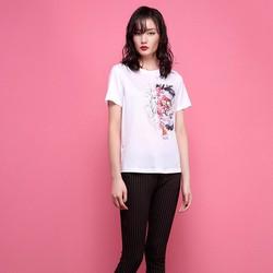 Áo T-Shirt In Hình 4491