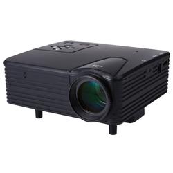 Máy chiếu mini projector LED H80 Tích Hợp Loa Ngoài