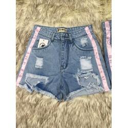 Short Jean Nữ Đẹp Giá Tốt Hàng Loại 1