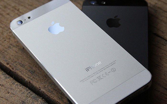 IPhone 5 Lock 16-32Gb Đen Trắng - Xách Tay Nhật 6