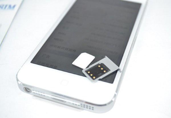 IPhone 5 Lock 16-32Gb Đen Trắng - Xách Tay Nhật 5